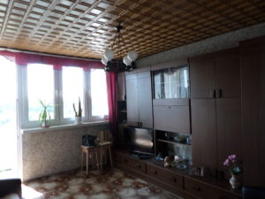 3-pokojowe częściowo rozkładowe mieszkanie na Bałutach