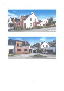 Dom na Osiedlu Siedem Klonów – Złotno