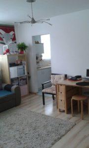 3-pokojowe mieszkanie na Dąbrowie