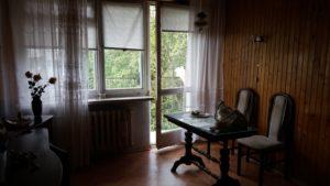 2 – pokojowe rozkładowe mieszkanie na Górnej