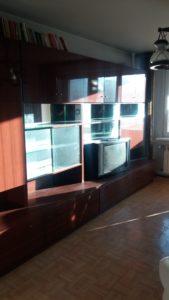 3 – pokojowe mieszkanie do wynajęcia na Dąbrowie