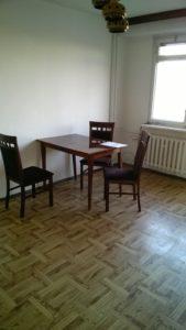 3-pokojowe mieszkanie na Czerwonym Rynku do wynajęcia