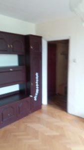 2 – pokojowe częściowo rozkładowe mieszkanie w blokach na Dąbrowie