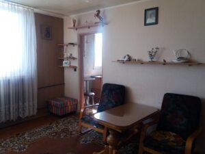 3 – pokojowe mieszkanie na Dąbrowie