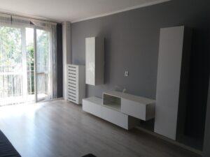 2 – pokojowe rozkładowe mieszkanie na Dąbrowie
