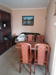 2-pokojowe mieszkanie na Dąbrowie