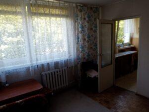 2 – pokojowe mieszkanie na Dąbrowie